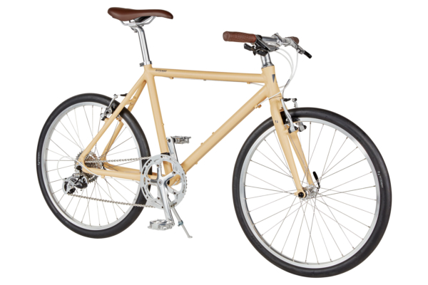 おすすめのクロスバイクシェファード 2020年モデル