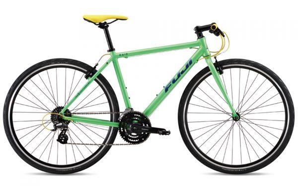 フジ ライズ 2019年モデルクロスバイク