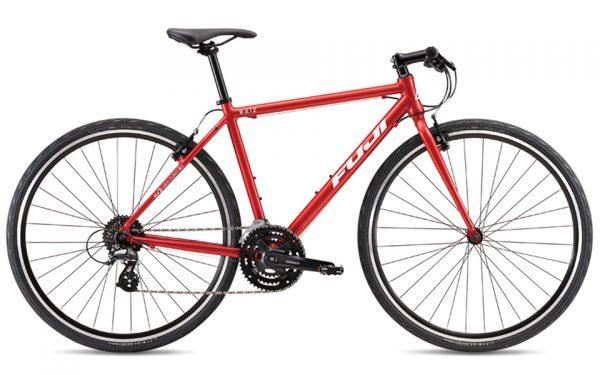 fuji raiz2019クロスバイク