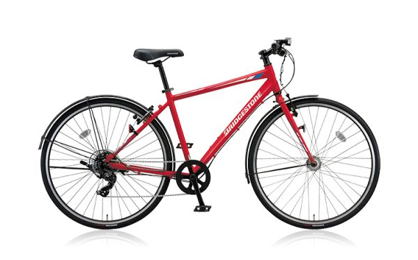 自転車通勤 TB1クロスバイク
