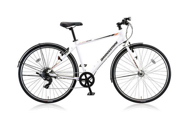 TB1 の評判 通学用クロスバイク