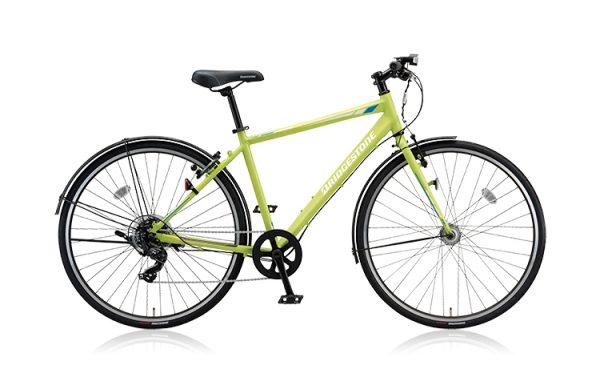 クロスバイク TB1