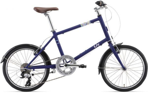 ミニベロクロスバイク アミカ