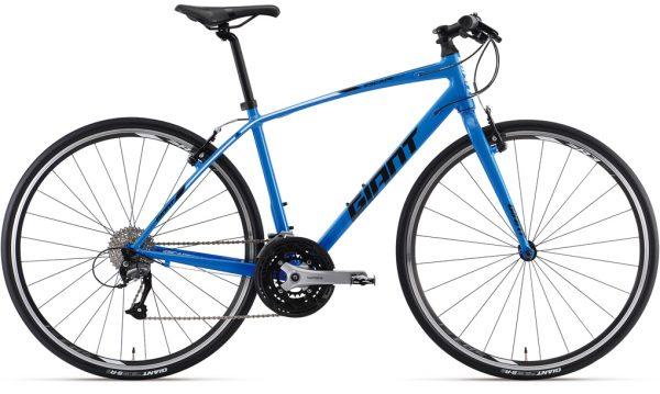エスケープRX3 人気のジャイアントクロスバイク
