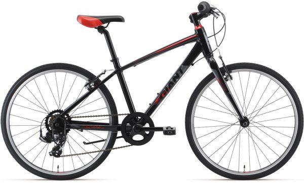 ジャイアントエスケープジュニア24 子供用クロスバイク