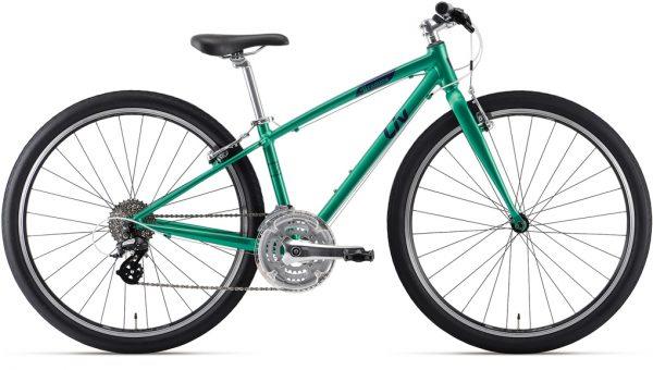 クロスバイク女用グラメ