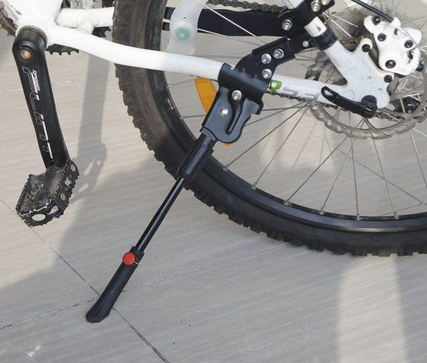 クロスバイク用キックスタンド