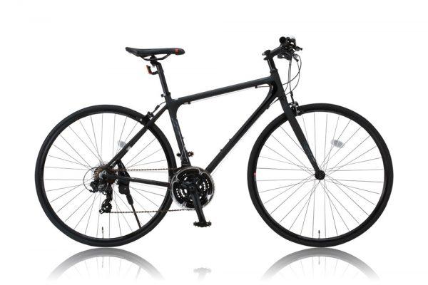 カノーバ―のクロスバイク ビーナス
