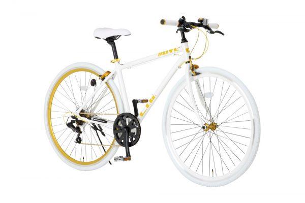 lig クロスバイク700C