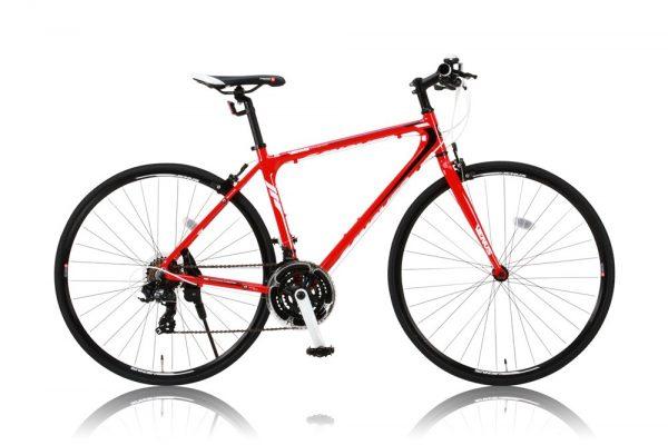 カノーバ―クロスバイク VENUS(ビーナス)の性能