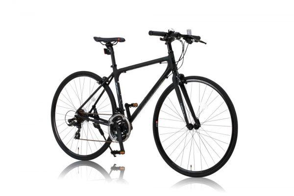 カノーバ―クロスバイク VENUS(ビーナス)の評判