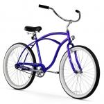 Firmstrong_Urban ブルー 青色のビーチクルーザー