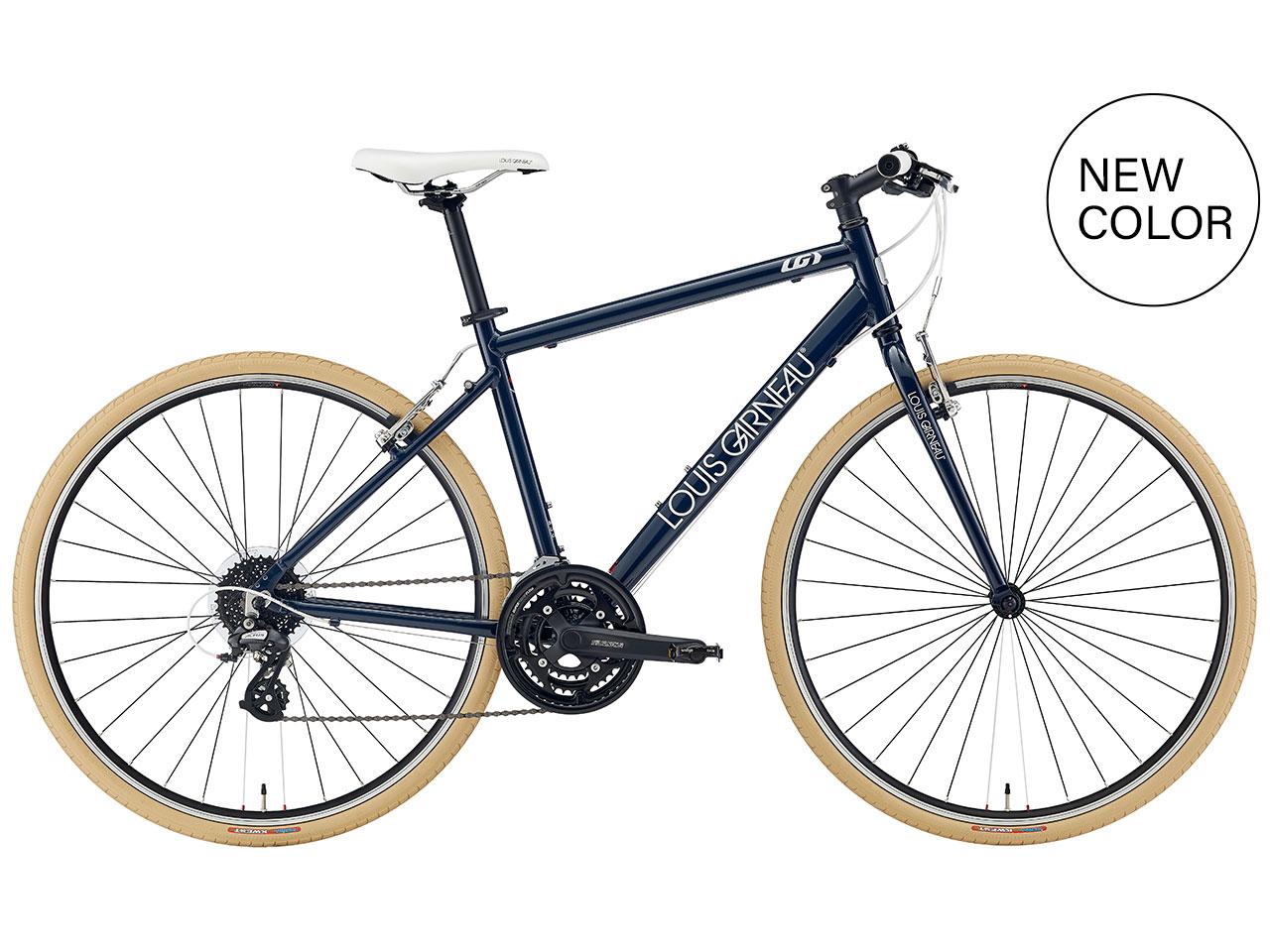 ルイガノのクロスバイク セッターを買ってよいか考える SETTER | クロスバイクラボ
