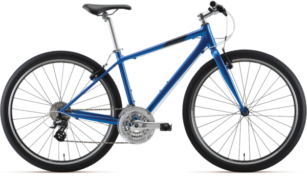 グラビエ クロスバイク