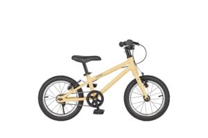 ライトウェイジット14 zit14 軽量3歳用おすすめ自転車 (5)
