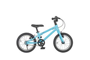 ライトウェイジット14 zit14 軽量3歳用おすすめ自転車 (1)