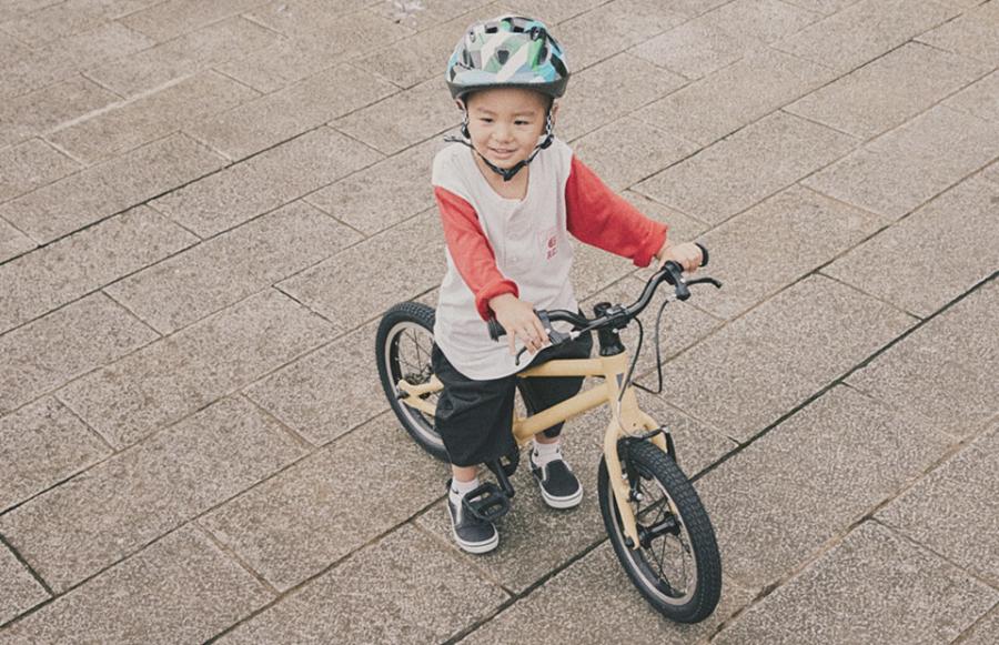 ライトウェイジット14 zit14 軽量3歳用おすすめ自転車 (2)