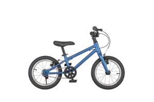 ライトウェイジット14 zit14 軽量3歳用おすすめ自転車 (4)