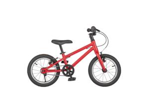 ライトウェイジット14 zit14 軽量3歳用おすすめ自転車 (6)