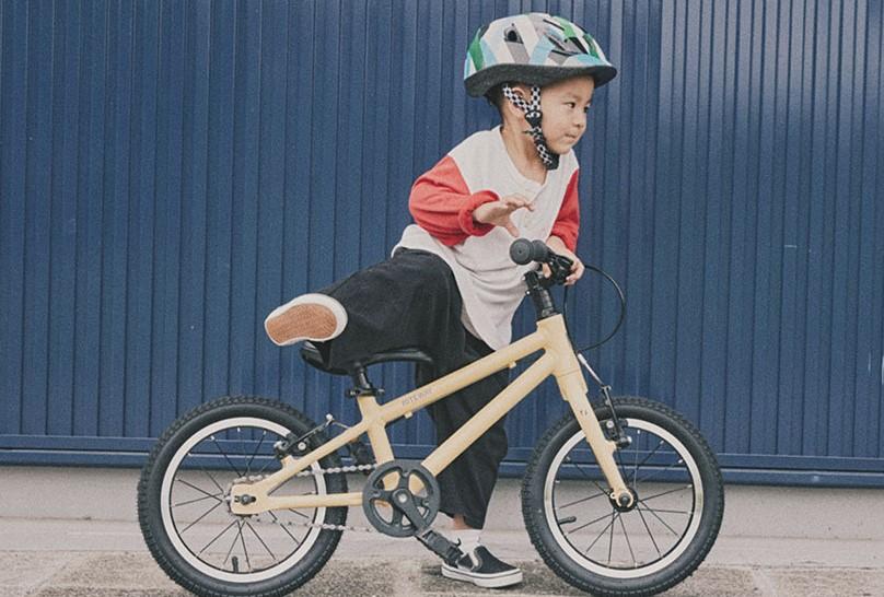 3歳用おすすめ自転車 軽量